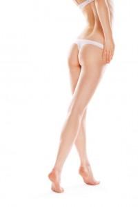 eliminare dei capillari gambe 2